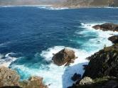 Acantilado Cabo Vilán