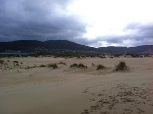 Dunas Monte Blanco