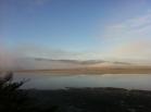 Vista de la Ría Corme y Laxe