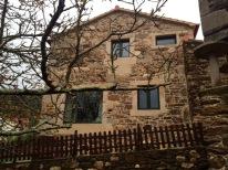 Casa Os Roncairo